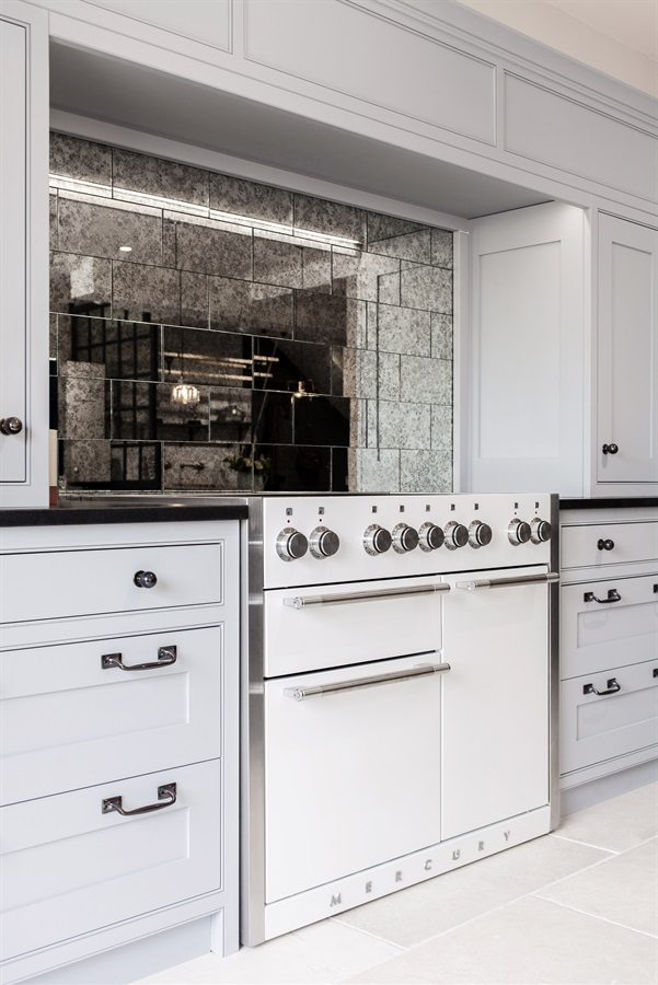 Burlanes Chelmsford Kitchen & Handmade Furniture Showroom - Burlanes design and create bespoke, handmade furniture and interiors of the highest quality.